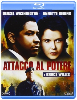 Attacco al potere (1998) BD-Untouched 1080p AVC DTS HD ENG DTS iTA AC3 iTA-ENG