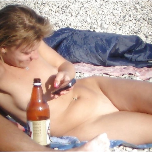 Nude beach tits tumblr