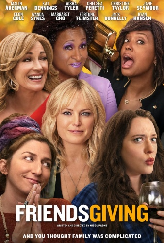 Friendsgiving 2020 1080p BluRay DTS-HD X264-CMRG