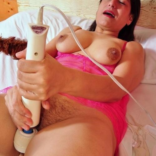 Porno mature latina