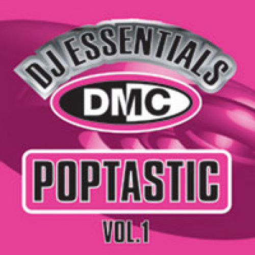 DMC DJ Essentials Poptastic Volume 1 (2020)