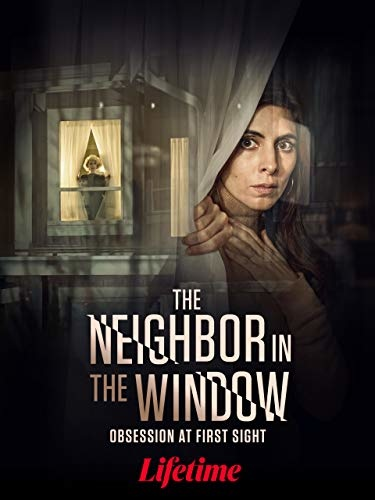 The Neighbor in The Window 2020 720p HDTV x264-W4F