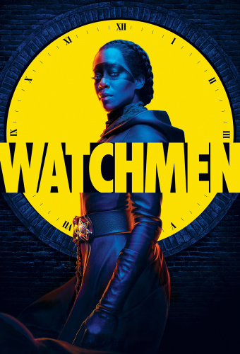 Watchmen (2019) S01E09 See How They Fly (1080p AMZN Webrip x265 10bit EAC3 5 1 - G...