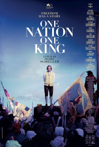 One Nation One King 2018 BDRip x264-BiPOLAR