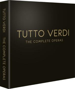 Tutto Verdi - The Complete Operas Boxset (2005-2012) [27-Blu-Ray] Full Blu-Ray AVC 1080i 1.01TB ITA DTS-HD MA 5.1