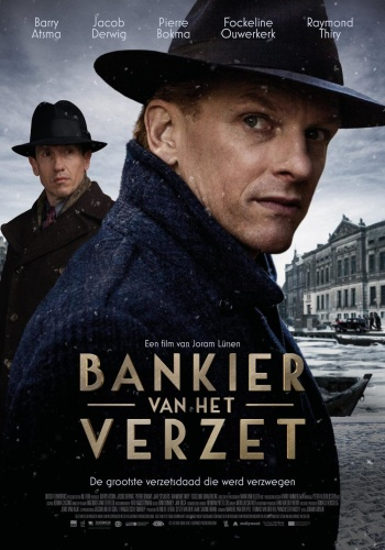 The Resistance Banker 2018 DUBBED WEBRip XviD MP3-XVID