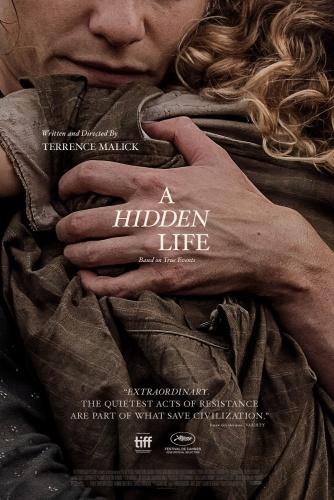 A Hidden Life 2019 720p BluRay 900MB x264-GalaxyRG