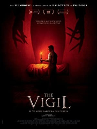 The Vigil 2020 HDRip XviD AC3-EVO