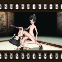 [3D FLASH]Sexy Martial Arts