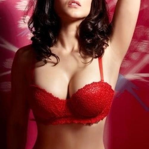 Sunny leone sexy bra