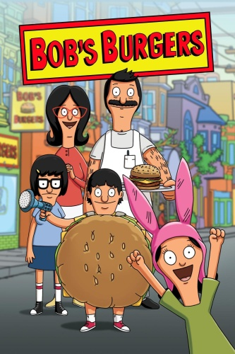 Bobs Burger S09E05 GERMAN DUBBED DL 720p WebHD -TMSF
