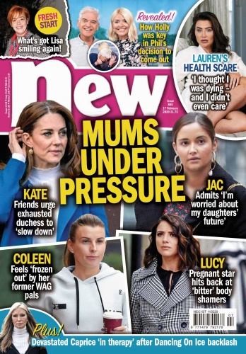 New ! Magazine  17 February (2020)