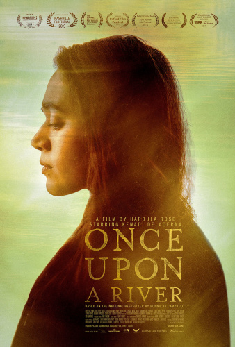 Once Upon a River 2020 HDRip XviD AC3-EVO