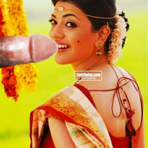 Telugu kajal nude photos