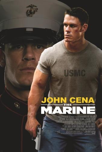 The Marine (2006) 720p Blu-Ray x264 [Multi Audio][Hindi+Tamil+English]
