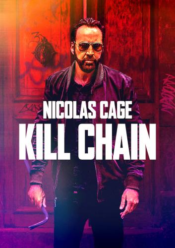 Kill Chain (2019) BluRay 720p YIFY