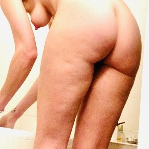 Long nipples tumbler