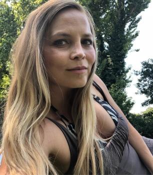 Regina Halmich Instagram