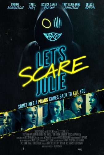 Lets Scare Julie 2020 1080p Bluray DTS-HD MA 5 1 X264-EVO