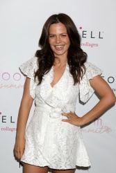 Tammin Sursok -                     Bloom Summit Los Angeles June 2nd 2018.