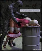 Wife In Peril