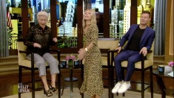 Kelly Ripa - Live with Kelly & Ryan - 9-10-2018 + 9-14-2018