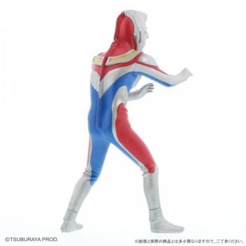 Ultraman - Ultra New Generation TDG (Tiga/Dyna/Gaia) Set (Tsuburaya Prod) VdkSrZax_t