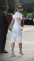 Kate Beckinsale - at Wimbledon in London 7/14/19