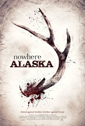 Nowhere Alaska 2020 HDRip XviD AC3-EVO