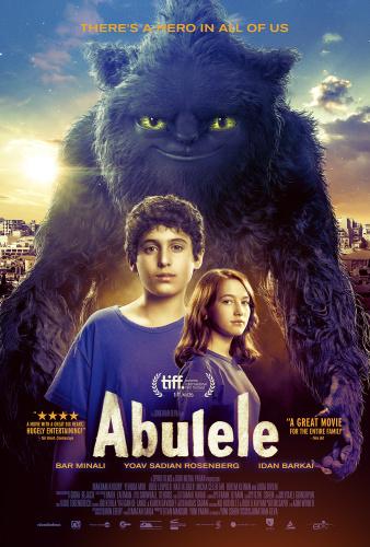 Abulele (2015) 720p WEB-DL x264 Eng Subs Dual Audio Hindi DD 2 0 - Portuguese 2 0 -