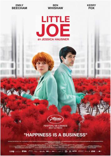 Little Joe 2019 1080p BluRay X264-AMIABLE