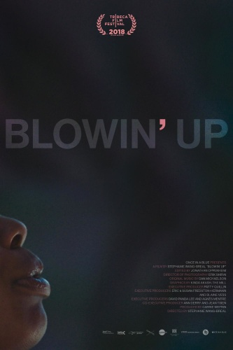 Blowin Up 2018 DOCU HDTV -W4F