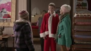 Christmas with Tucker 2013