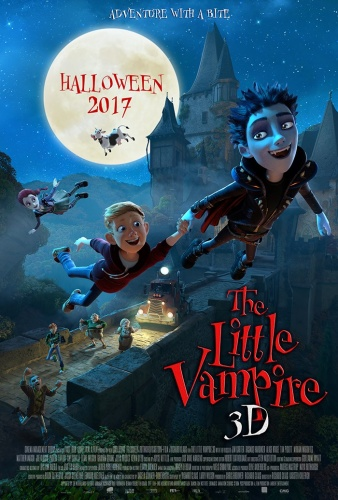 The Little Vampire 3D (2017) 1080p BluRay [5 1] [YTS]
