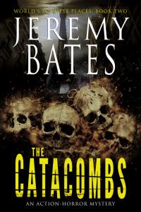 The Catacombs - Jeremy Bates