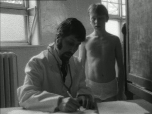 The Terence Davies Trilogy 1983