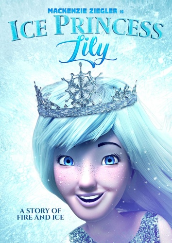 Ice Princess Lily 2018 DUBBED 1080p AMZN WEBRip DDP5 1 x264-Curly