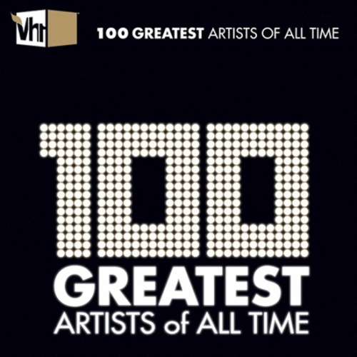 VA VH1 100 Greatest Artists of All Time (2020)