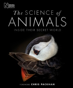 The Science of Animals By DK