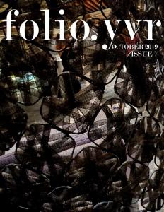 Folio YVR - October (2019)