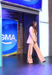 Elizabeth Olsen - GMA Day: September 11th 2018