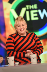 Rebel Wilson - The View: February 13th 2019