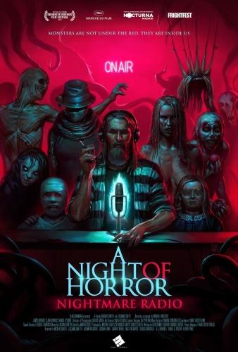 A Night Of Horror Nightmare Radio (2019) [1080p] [WEBRip] [5 1] [YTS]
