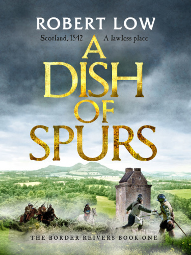 A Dish of Spurs