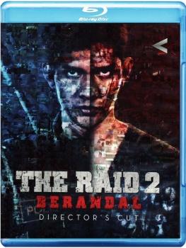 The Raid 2: Berandal (2014).avi BRRip AC3 640 kbps 5.1 iTA