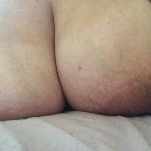 Chubby british wife