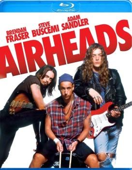 Airheads - Una band da lanciare (1994) .mkv FullHD 1080p HEVC x265 AC3 ITA