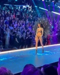 Kendall Jenner at Victoria's Secret Fashion Show 2018
