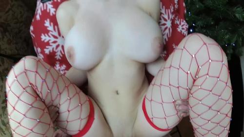 Xmas Holidays Amateur Fucking With Big Tits Teen (1080p)