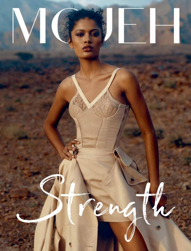 Mojeh Magazine - April (2020)